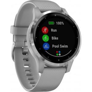 GARMIN VIVOACTIVE 4S. Обзор смарт-часов с системой контроля энергии BODY BATTERY