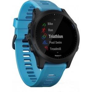 GARMIN FORERUNNER 945. Обзор премиальных спортивных часов, разработанных специально для бега и триатлона