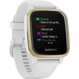 GARMIN VENU SQ. Обзор водонепроницаемых смарт-часов для наблюдения за здоровьем и тренировками