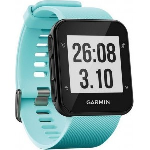 GARMIN FORERUNNER 35. Обзор «умных» часов с модулем GPS и встроенным пульсометром